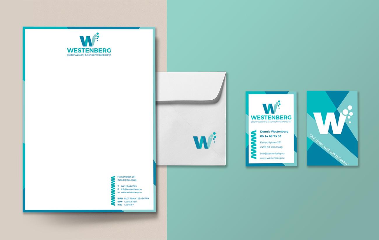 Print Media ontwerp Westenberg grafische vormgeving Costa Blanca