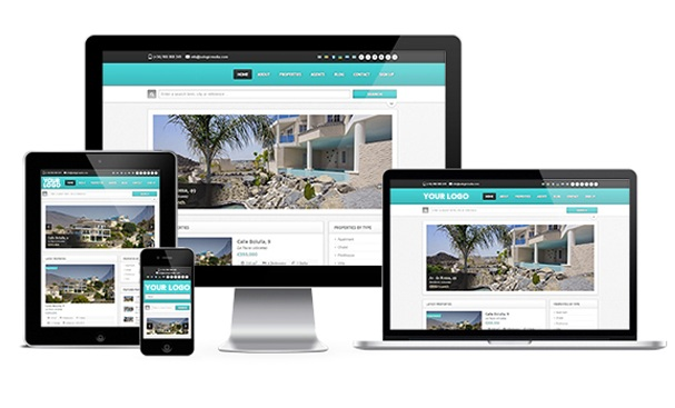 Thebest real estate software is mobile responsive
