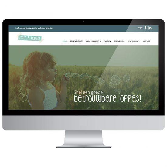 Web design by Bottle Post Media
