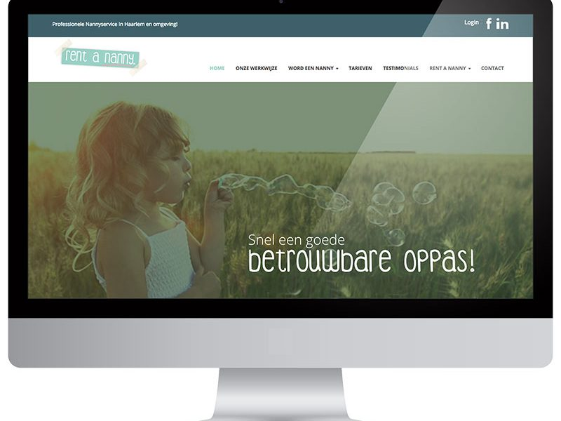 Web design by Bottle Post Media