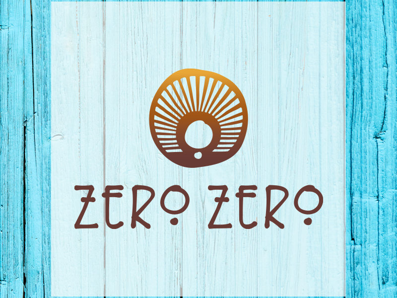 Zero Zero Website by Bottle Post Media Costa Blanca