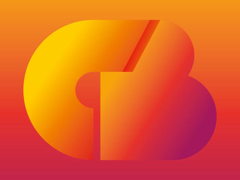 Logo Costa Blanca Radio ontwerp van Reclamebureau costa blanca